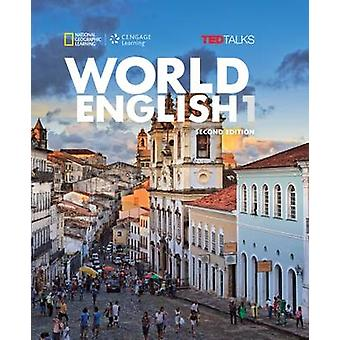 World English 1 - Student Book (2nd Student Manual/Study Guide) by Mar