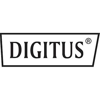 Digitus DN-93705 6 ports point de consolidation 1 U