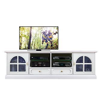 Largeur du port TV horizontale 2 mètres