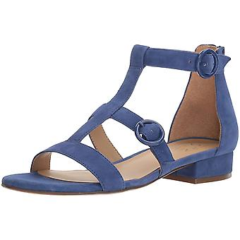 Naturalizer Womens Naturalizer mabel Open Toe Casual Ankle Strap Sandals