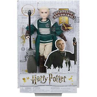 Harry Potter Quidditch, doll 27 cm-Draco Malfoy