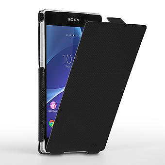 Case Mate Slim Flip Case Sony Xperia Z2 Black