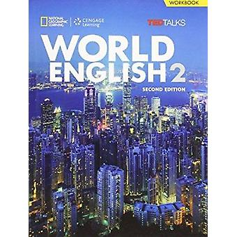 World English (2nd Revised edition) - 9781285848440 Book