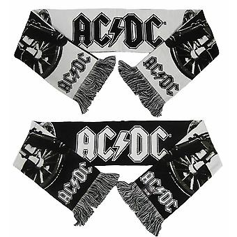 Phd - ac/dc for those about to rock - scarf