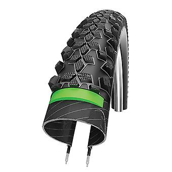 Schwalbe Smart Sam Plus Performance Wire Tyre GreenGuard