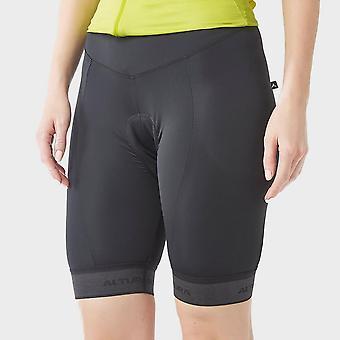 New Altura Women's Progel 3 Cycling Bib Shorts Black