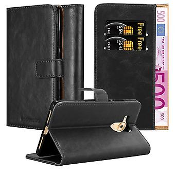 Cadorabo Case for Huawei MATE 8 Case Cover - Phone Case with Magnetic Closure, Stand Function and Card Case Compartment - Case Cover Case Case Case Case Book Folding Style