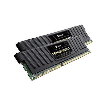 Corsair Vengeance Low Profile 8GB (2x4GB) Gaming Memory Black