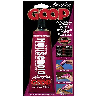 Amazing Goop Household Adhesive & Sealant 3.7 Ounces 130012