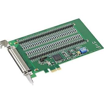 Card DI Advantech PCIE-1754 No. of outputs: 64 x