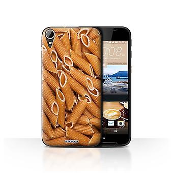 STUFF4 Tilfelle/Cover for HTC Desire 830/Penne Pasta/mat