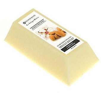 Flor de Mayo Soap ingot 100 g sweet almonds 100 GR
