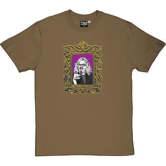 Billy Connolly Men's T-Shirt