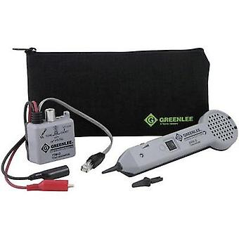 Greenlee 601K-G-BOX Test leads measurement device, Cable and lead finder, 10 km