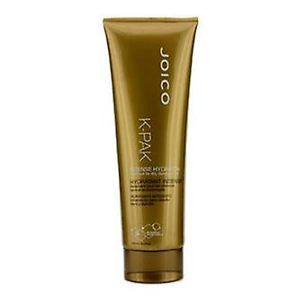 Joico K-Pak Intense Hydrator Treatment - For Dry Damaged Hair (New Packaging) - 250ml/8.5oz