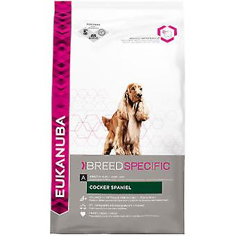 Eukanuba Cocker Spaniel Adult (Dogs , Dog Food , Dry Food)
