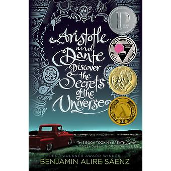 Aristotle and Dante Discover the Secrets of the Universe (Paperback) by Saenz Benjamin Alire