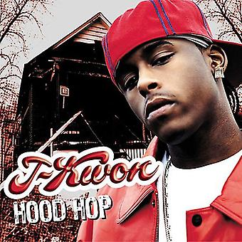 J-Kwon - Hood Hop [CD] USA import