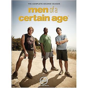 Mężczyźni w wieku niektórych: import USA sezon 2 [Płyta DVD]