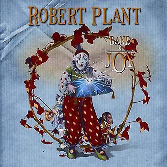 Robert Plant - Band of Joy [CD] USA import