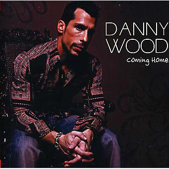 Danny Wood - importation USA Coming Home [CD]