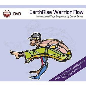 Derek Beres - jorden Rise Yoga [CD] USA import