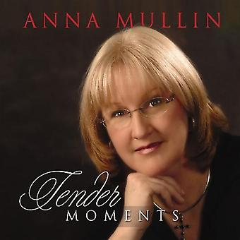 Anna Mullin - zärtliche Momente [CD] USA import