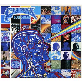 Climax Bluesband - Sample & Hold [CD] USA import