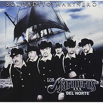 Marineros Del Norte - Soldadito Marinero [CD] USA import