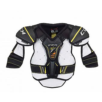 CCM Super tacks shoulder protection-senior