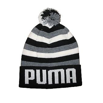 PUMA Graphic Beanie [black]