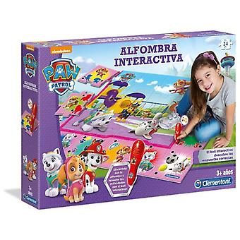Clementoni Interactive Puzzle Skype (Toys , Boardgames , Puzzles)