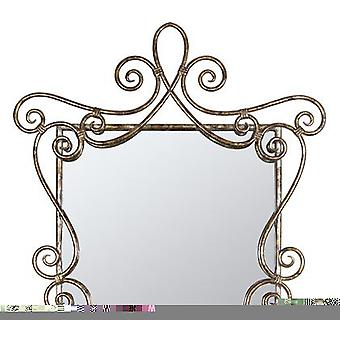 Wellindal Espejo Forja barroco (Home , Decoration , Mirrors)