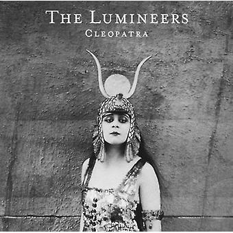 Lumineers - Cleopatra [Vinyl] USA importerer