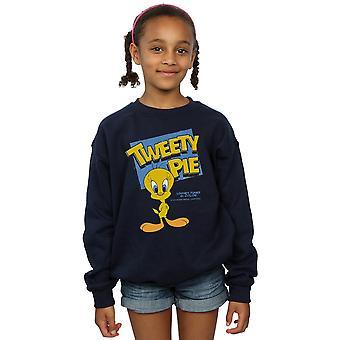 Bluza Classic Tweety Pie dziewczyny Looney Tunes