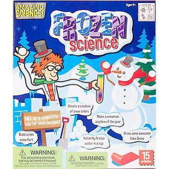 Frozen Science Kit- BAT4520