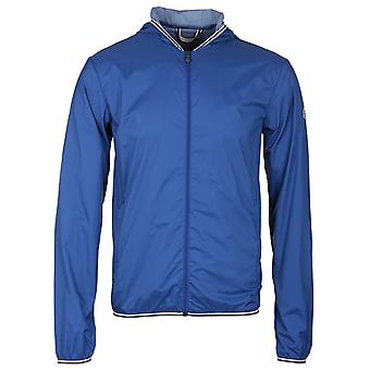 Pyrenex Butterfly Blue Hooded waterdichte Hendrick licht Jacket