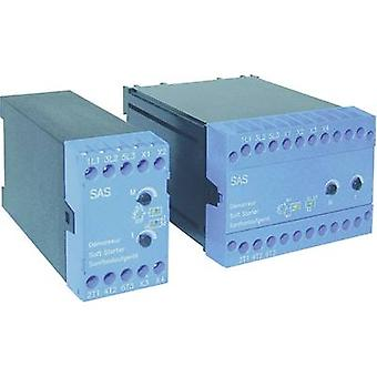 Soft starter Peter Electronic SAS 3 Motor power at 400 V 3.0 kW