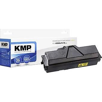 KMP Toner cartridge replaced Kyocera TK-130 Compatible Black