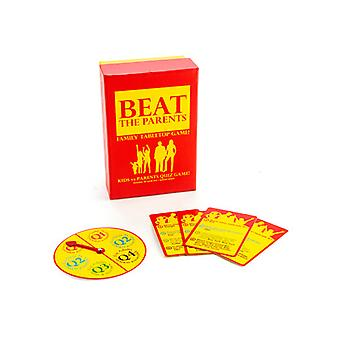 Beat The Parents Tabletop Game