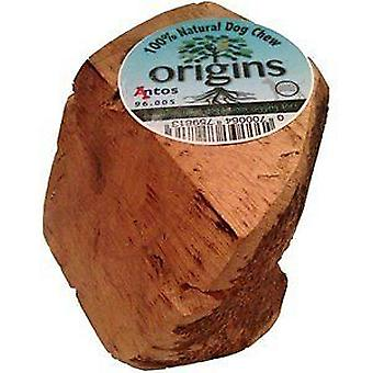 Antos Origins Natural Root Dog Chew Toy - Small