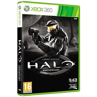Halo Combat Evolved - verjaardag (Xbox 360)