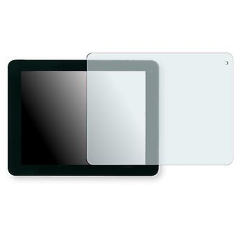 Point of view MobiI 825 display protector - Golebo crystal clear protection film
