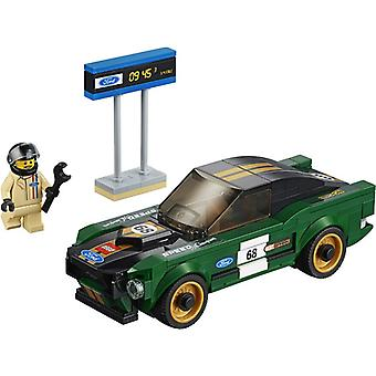LEGO 75884 1968 Ford Mustang Fastback