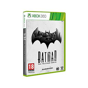 Batman de veelbetekenende serie (Xbox 360)