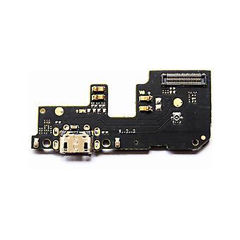 Für Xiaomi Redmi 5 Plus Ladebuchse Micro USB Dock Platine Board Ersatzteil Neu