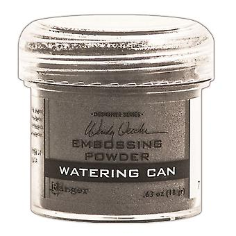 Wendy Vecchi Embossing Powder .63oz-Watering Can