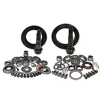 Yukon Gear YGK013 Gear and Install Kit Package (for Jeep JK non-Rubicon, 4.88 Ratio)