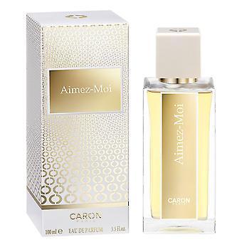 Caron 'Aimez-Moi' Eau De Parfum NEW PACKAGING 3.3oz/100ml New In Box