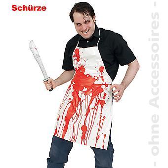 Macellaio grembiule macellaio grembiule op paraurti Halloween costume